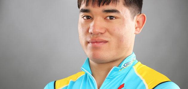 Fallece un ciclista de 19 años del Astana