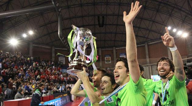El regreso triunfal del 'Rey de Copas'