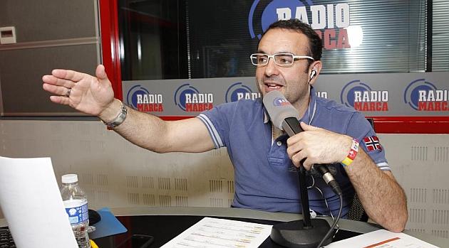 El programa 'Marcador', de Radio MARCA, se emitirá también en esRadio
