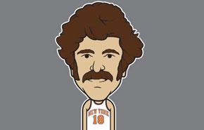 El primer hipster de la historia de la NBA