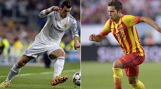 Bale vs Alba