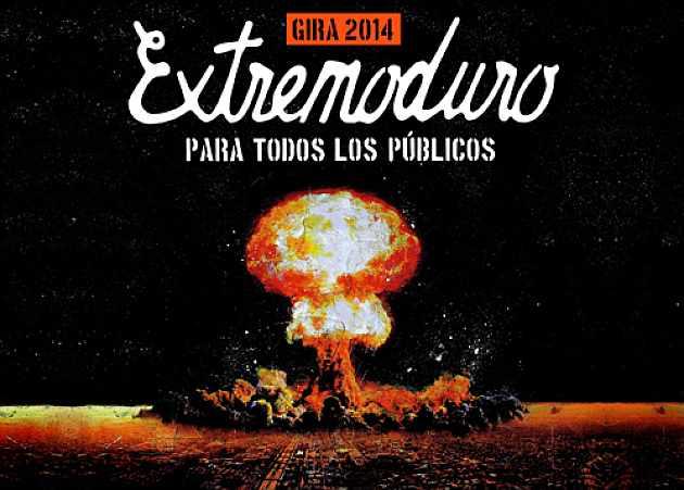¡Nueva y última fecha de Extremoduro en Madrid!