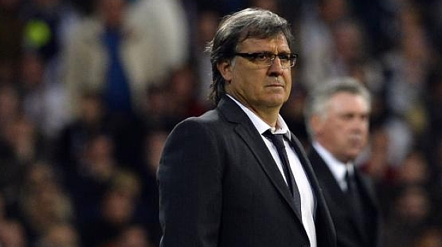 Nobody gave us a chance, it's like starting the league again, says Martino