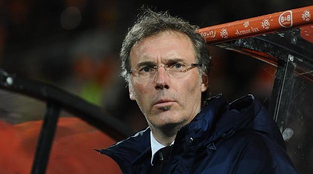 Blanc: No entraré en el juego de Mourinho