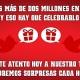 Concurso en Twitter #Marca2Millones