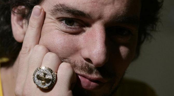 Pau Gasol escribe en MARCA: Quiero estar en un equipo con aspiraciones reales de anillo