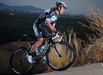 Ur�n apuesta todo al Giro