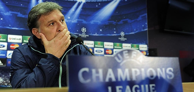 Martino: We can't go out there and play a wild game