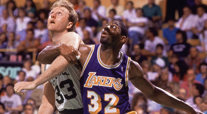 Se cumple la profec�a: Celtics y Lakers dejan sin glamour cl�sico a los playoffs de la NBA