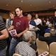 Los socios de Osasuna rechazan el borrador de estatutos