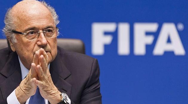 Real Madrid y Atl�tico est�n vigilados por la FIFA