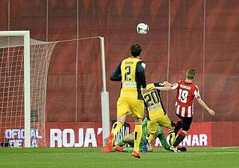 Athletic de Bilbao - MARCA.com ca7395ab8ddd0