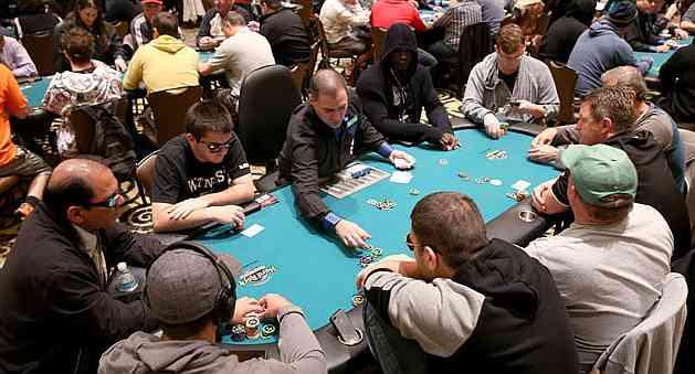 Arranca la mejor Liga de Poker