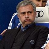 Mourinho ve tarea casi imposible remontar ante el PSG