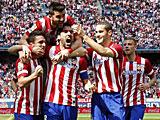 Otra inyección económica para el Atlético