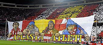 Al Barcelona no le asusta ir a jugársela al Calderón