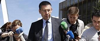 El Barça y la Federación irán de la mano en sus recursos ante la FIFA