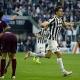 Un doblete de Llorente enfila a la Juventus hacia el Scudetto
