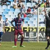 Competici�n castiga a quince futbolistas con un encuentro