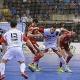 Santiago Futsal da un paso atrás en sus aspiraciones de 'playoff'