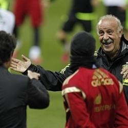 El España-Macedonia será en el Ciutat de Valencia