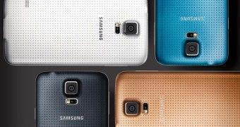 """Samsung pone a la venta el Galaxy S5 con un """"plan renove"""""""