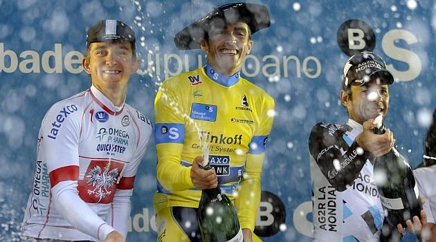 Contador 'txapeldun'