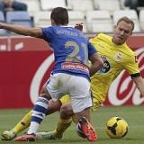 El Deportivo y el Recreativo disputan un encuentro de seis puntos