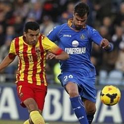 Valera: El Atleti perdió con Almería y Osasuna; se les puede hacer daño