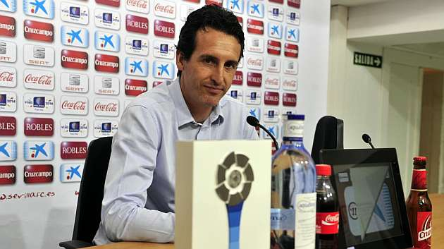 Emery no cree que sea un derbi descafeinado