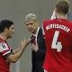 Cazorla certificó en los penaltis el pase del Arsenal
