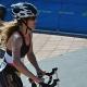 La triatleta toledana Cecilia Rodríguez muere atropellada
