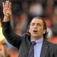 Pizzi reconoce la dificultad de mantener la concentración en Liga