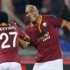 La Roma vuelve a presionar a la Juventus