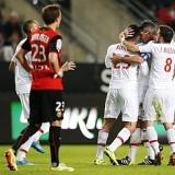 El Mónaco aplaza el posible alirón del PSG