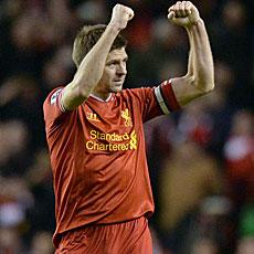 Siete razones para creer en un Liverpool campeón