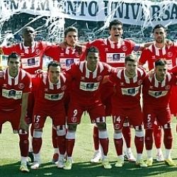 El Sevilla, a un partido de clasificarse para Europa