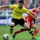El gol de Mkhitaryan frente al Bayern, destacado esta jornada