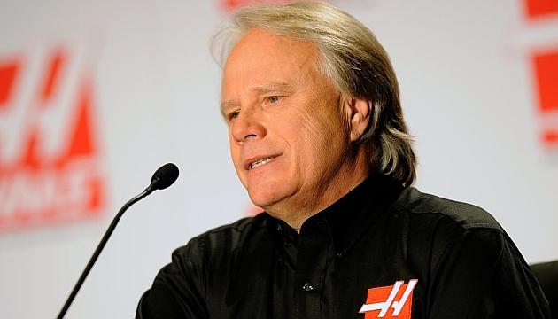 Gene Haas explica los motivos de su futuro debut en F1 / Foto: GETTY