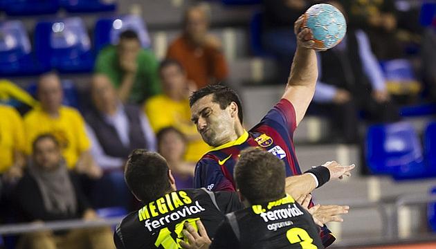 El Barça se toma en serio lo de terminar la Liga imbatido