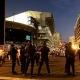 Cerca de 1.500 policías para la final de la Copa del Rey