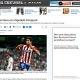 El Wall Street Journal compara al Atlético con Robin Hood