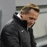 Schuster: Un equipo ha competido y otro no
