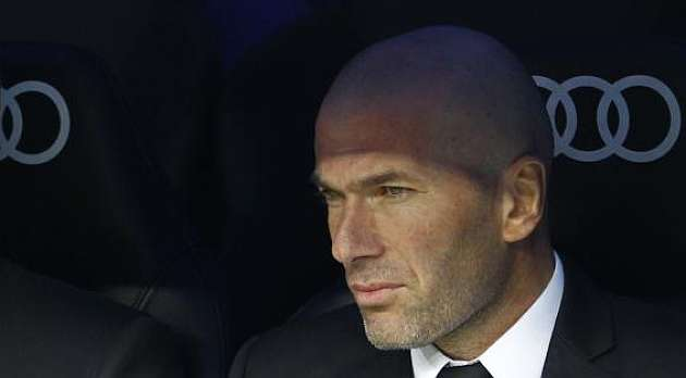 Zidane pidió ser seleccionador de Francia en 2012