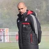 Espero que Neuer pueda jugar la Copa de Alemania