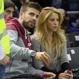 Shakira: Piqué será presidente del Barça y yo la primera dama