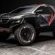 El arma de Carlos Sainz para el Dakar 2015