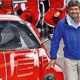Mattiacci es el nuevo jefe ejecutivo de Ferrari