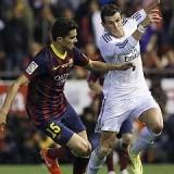 Así vio Pinto venir a Bale