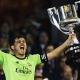 Casillas: También hay que tener suerte de vez en cuando
